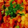 Recipe Of Aloo Matar Gobi