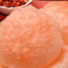 Very Easy To Cook Luchi In Plate On Table