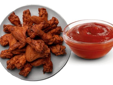 Tasty Chicken Wings Recipe