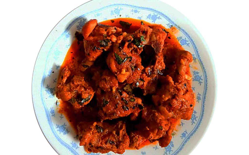 Teekha Murgh Recipe